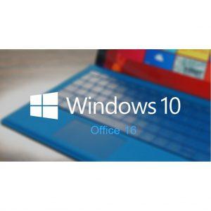 Kurumsal-Windows 10 Home/Pro RETAIL-Office 2016 Pro- Office 2019 Hızlı Kargo