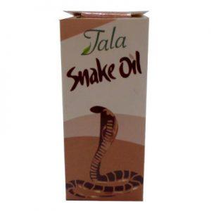 Tala Snake Oil 20cc - Ylang Yağı