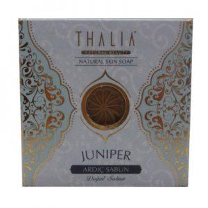 Thalia Ardıç Katranlı Sabun 125Gr