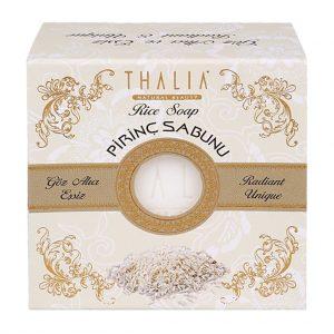 Thalia Pirinç Sabunu x 2 Kutu