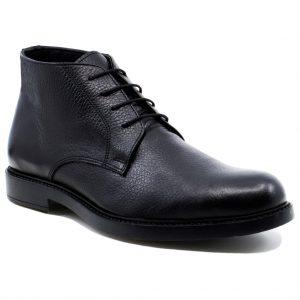 Trend % 100 Hakiki Deri Erkek Bot Ayakkabı Su ve Soğuk Dayanıklı Yurtdışı Sipariş