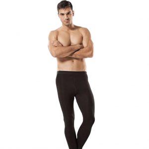 Tutku Erkek Termal İçlik Tayt Uzun Alt Hızlı Kargo