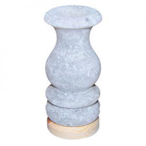 Vazo Kaya Tuzu Lambası Çankırı 1Kg