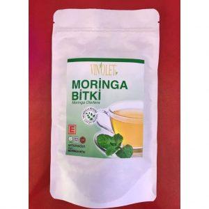 Vinolet Moringa (Moringa Oleifera) Bitki Çayı 20gr