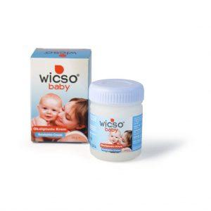 Wicso Baby Mentollu Krem 38 Gram