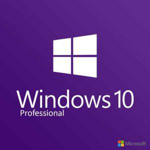 Windows 10 Pro 32/64 Bit Türkçe Orjinal Lisans TR 2019 Uçak Kargo