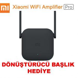Xiaomi Wifi Pro Router Sinyal Yakınlaştırıcı - Güçlendirici Western Union Ödeme