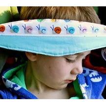 Bundera Sleeper Çocuk Uyku Destek Bandı Araç İçi Oto Koltuk Bantı