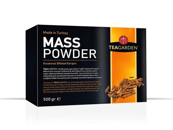 Mass Powder - Kudret Narlı Bitkisel Karışım 500GR