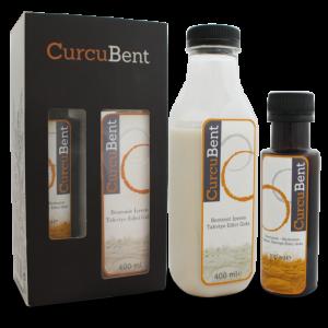 Medikil Curcubent Curcumin ve Bentonit İçeren Takviye Edici Gıda 500ML