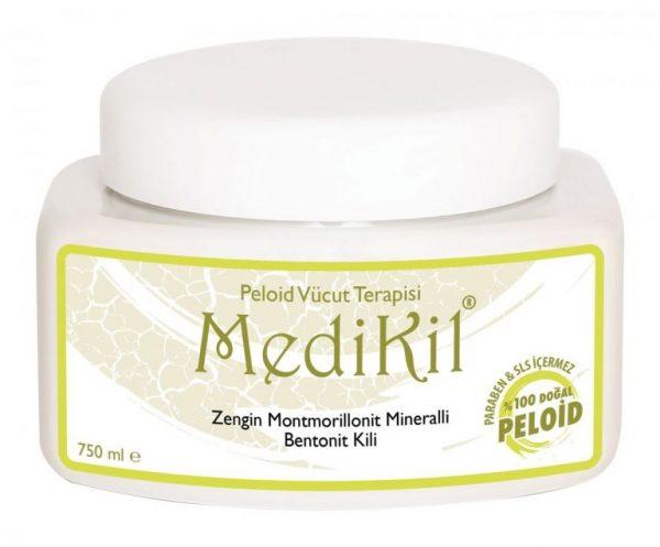 Medikil Peloid Vücut Terapisi 750ML