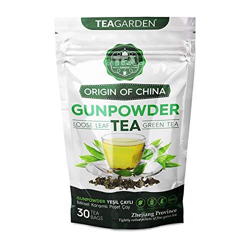Gunpowder Tea - Yeşil Çay