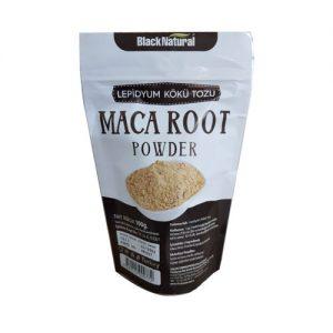 Maca Root Lepidyum Kökü Tozu 100 GR