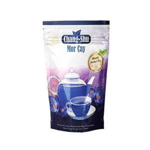 Mor Çay Chang Shu Karışık Bitki Çayı