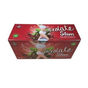 Chocolate Slim Kakao Aromalı Karışık Bitkisel Çay 30 Süzen Poşet