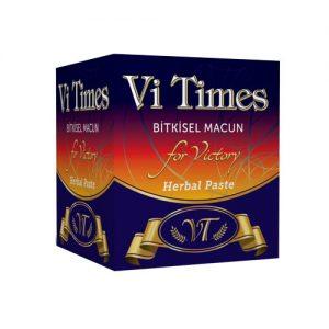 Vi Times Bitkisel Macun 230 GR
