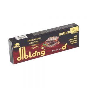 Diblong Epimedyumlu Ginsengli Fındıklı Cezerye 30 GR