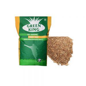 İthal Çim Tohumu Green King 4'lü Karışım 1 KG