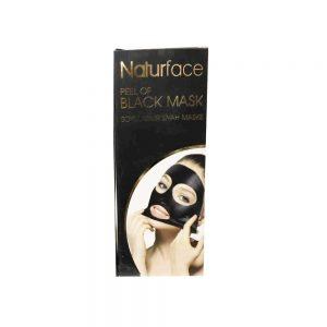 Naturface Peel Of Black Mask Soyulabilir Siyah Maske 100 ML