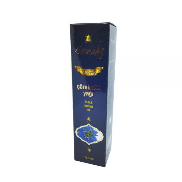 Remedy Çörek Otu Yağı %100 Soğuk Press 250 GR