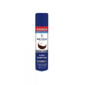 Revox Anında Müdahale Kuru Şampuan 200 ML