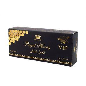 Royal Honey 12 Adet x 10 g Bal
