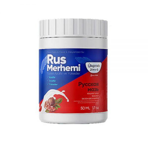 Rus Merhemi 50 ML