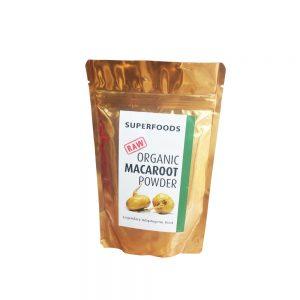 Superfoods Organic Macaroot Powder  100 GR