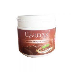 Uzamax Çikolatalı Tahıl Toz Karışım 250 GR