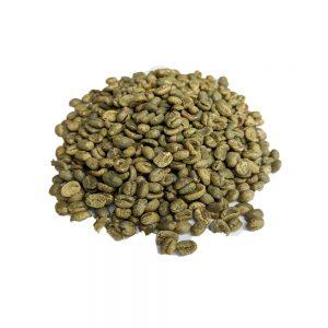 Yeşil Kahve Çekirdeği 1 KG