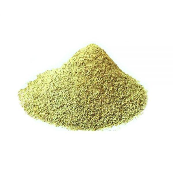 Yeşil Kahve Çekirdeği Öğütülmüş Taze  1 KG