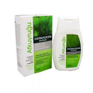 Dermaderm At Kuyruğu Şampuan 300 ML
