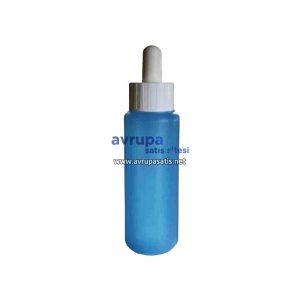 Mavi Losyon Orjinal Midyat Saç Losyonu 60 ML