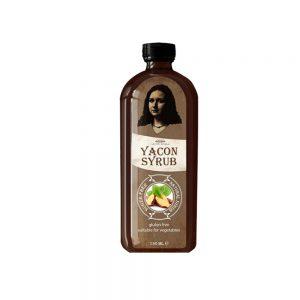 Yacon Şurubu 150 ML