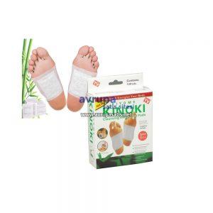 Kıyome Kınokı Ayak Bandı Ayak Detoxu