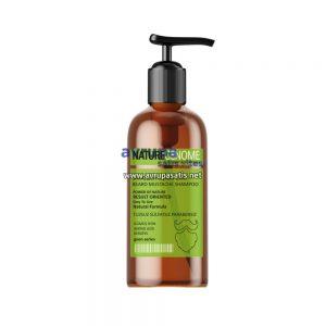 Nature Genome Green Series Sakal Bıyık Şampuanı