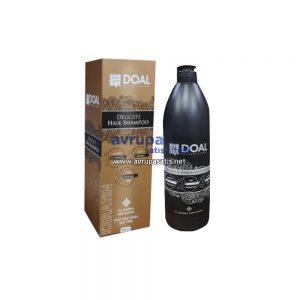 Doal Delicate Hair Shampoo Şampuan ve Keratin Bakım Sütü