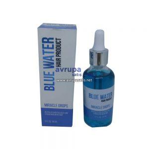 Bulue Water Hair Prouduct Mavi Su Saç Losyonu 59 ML