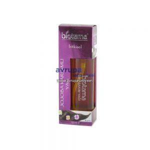 Biotama Jojoba Karışımlı Yağ Saç Bakım Yağı 150 ML