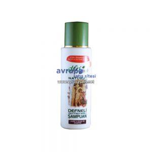 Dfn Garlı Defneli Zeytinyağlı Şampuan 450 ML
