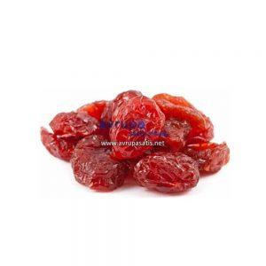 Kiraz Kurusu Doğal Kurutulmuş Kiraz Meyvesi 1 KG