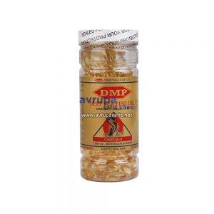 DMP Deep Sea Fish Oil Omega 3 Balik Yağı 200 Kapsül