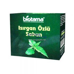 Biotama Isırgan Özlü Sabun