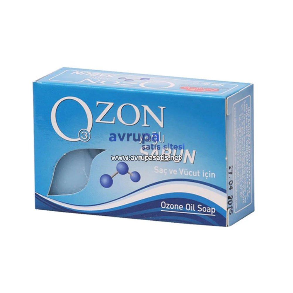 Akışık Ozon Yağlı Sabun