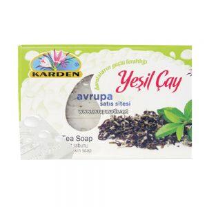 Karden Yeşil Çay Sabunu 150 GR