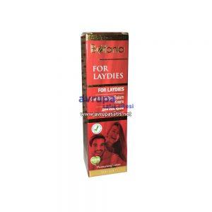 Botania Genital Bölge Bakım Kremi 150 ML