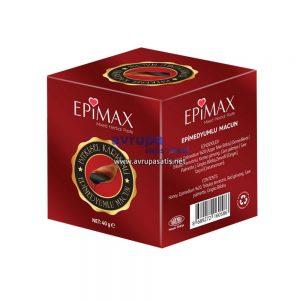 Epimax Epimedyumlu Macun 40 GR 40 GR