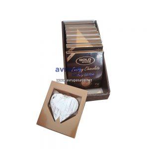 Gold Epimex Enerji Çikolatası 12'li