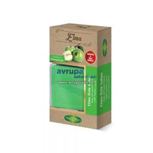 Phytoflora Elma Özlü Sabun (Kese ve Sabunluk Hediyeli) 125 GR