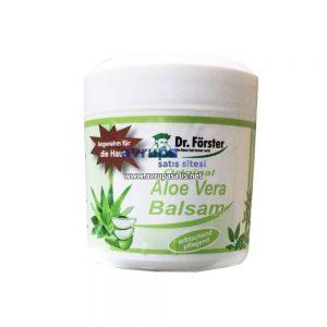 Dr. Förster Aloe Vera Balsam 250 ML